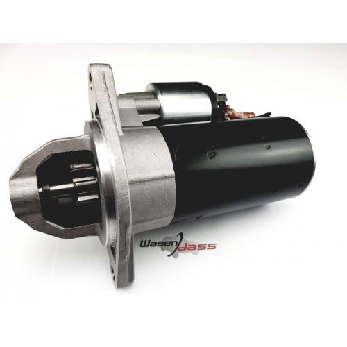 Anlasser ersetzt BOSCH 0001218768 / 0001218168 / 0001218152