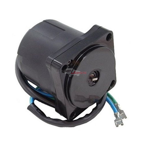Tilt Trim Motor replacing OMC 434495 / 434496 / 438529 / 438531