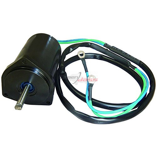 Moteur à courant continu/ tilt-trim remplace Yamaha 62Y-43880-01-00 / 62Y-43880-02-00 / 69W-43880-00-00