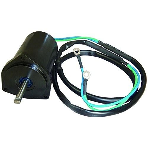 Moteur à courant continu / tilt-trim remplace Yamaha 62Y-43880-01-00 / 62Y-43880-02-00 / 69W-43880-00-00