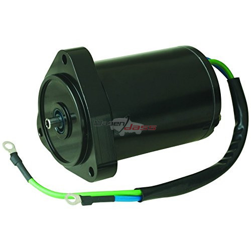 DC motor / tilt-trim replacing Suzuki 38100-87D10-OED / 38100-87E20-OED / 38100-92E00-OED
