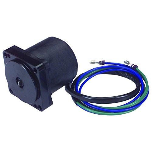 Tilt Trim Motor replacing OUTBOARD MARINE CORP (OMC) 438786 / 439937 / 5005254