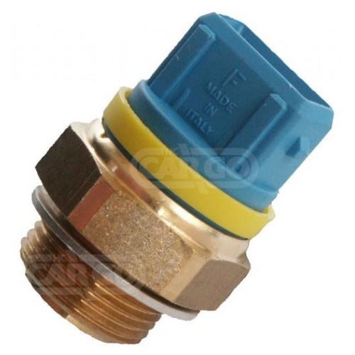 Thermocontact de ventilo remplace PSA 1264.26 / 1264.37 / Valéo 819752