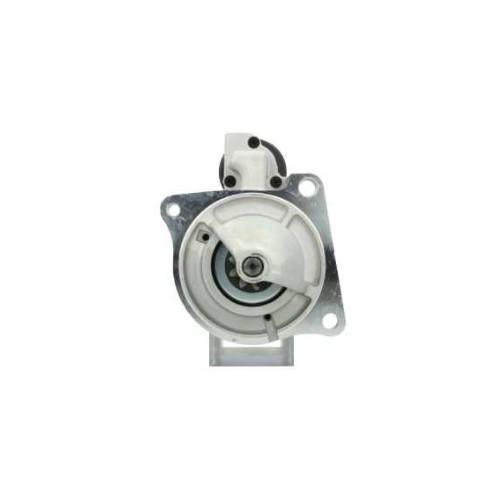 Anlasser ersetzt BOSCH 0001109344 / 0001109345 / 0001218174 / 0001218774
