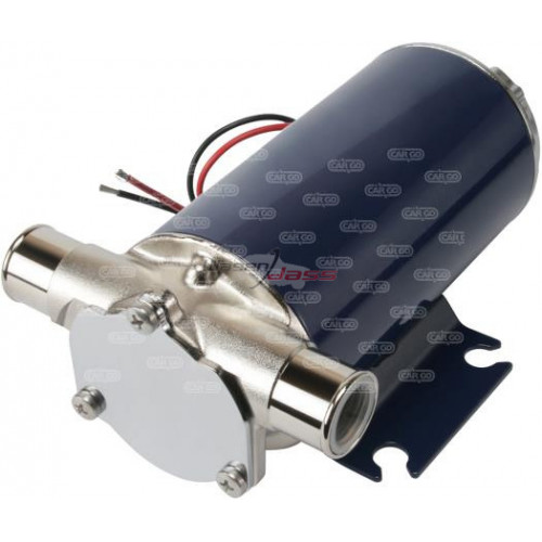 Pompe à eau électrique 12 volts