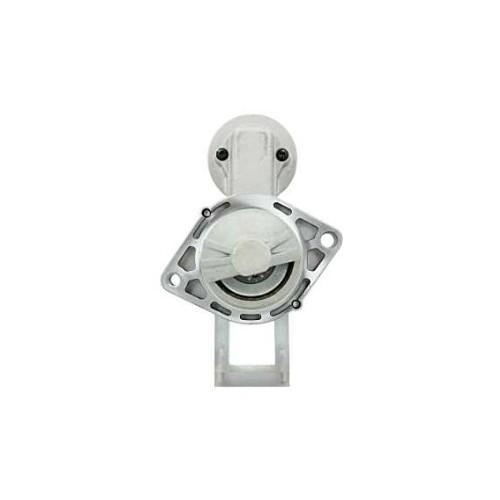 Starter replacing VALEO TS18E331 / ts18e33 / OPEL 55217672 / 55221292 / 55564491