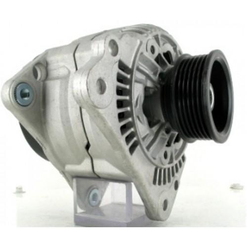 Alternator replacing BOSCH 0120485043 / 0123310001 / 0123310019