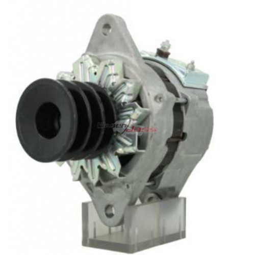 Alternator replacing DENSO 101211-6320 / 101211-6321 / ISUZU 1-81200482-0
