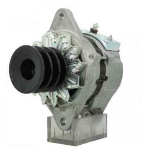 Lichtmaschine ersetzt DENSO 101211-6320 / 101211-6321 / ISUZU 1-81200482-0