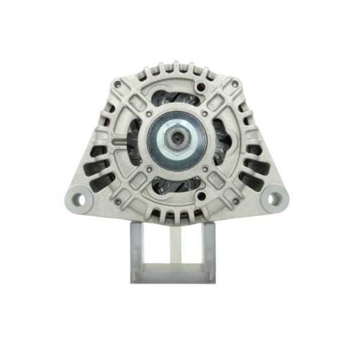 Alternator replacing M. FERGUSON 4287014F1 / 4287014M2 / ISKRA AAK5711 / AAK5761