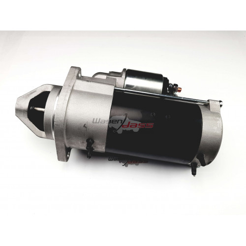 Anlasser ersetzt BOSCH 0001262002 / 0001230014 / 0001230006