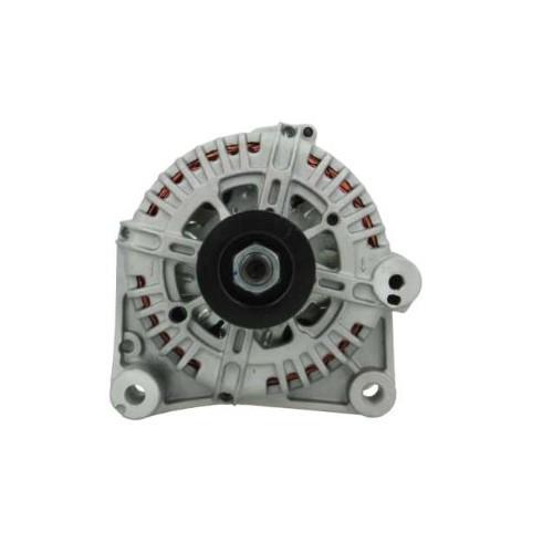 Alternator replacing VALEO TG15C093 / TG15C027 / TG15C073