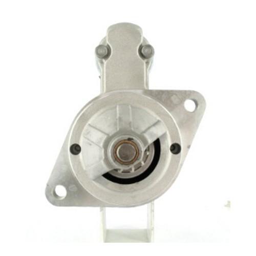 Starter replacing HITACHI S114-203 / S114-230 / S114-230a