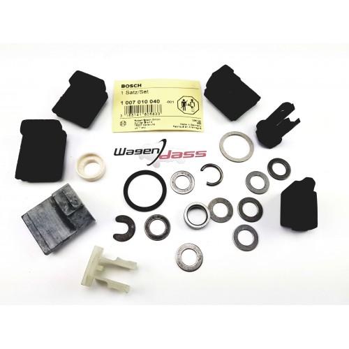 Jeu de pièces pour démarreur Bosch 001218002 / 0001218003 / 0001218004