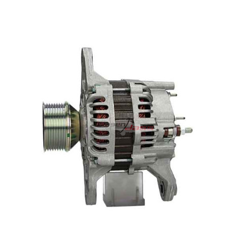 Alternator replacing MITSUBISHI A3TR5092ZT / A3TR5092 / A3TR5092ZT / VOLVO 3587218