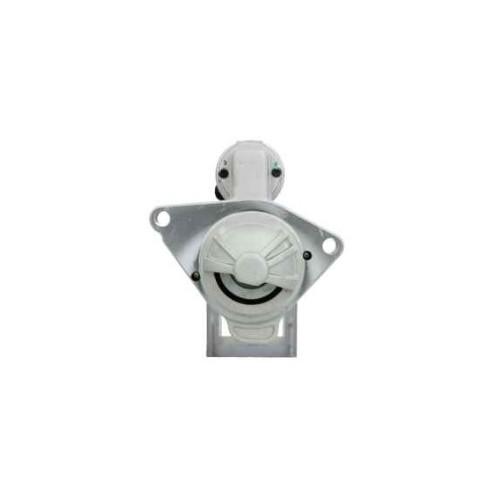 Anlasser ersetzt VALEO TS22E20 / 438274 / 458446 / OPEL 55564374