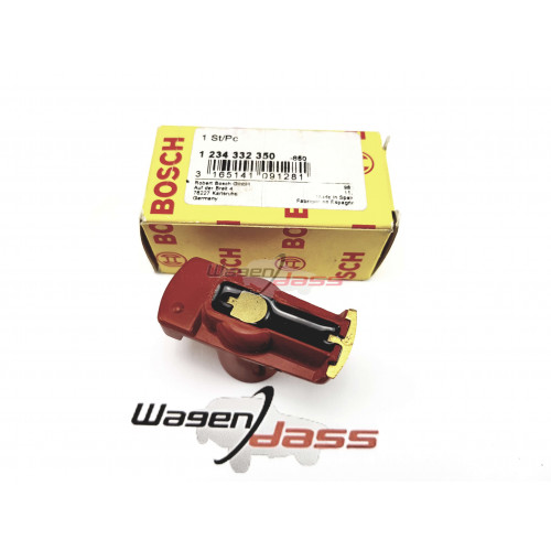 Rotor BOSCH 1234332350 for ignition coil