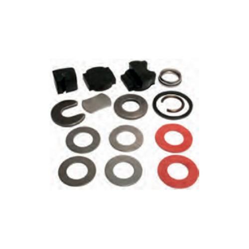 Jeu de pièces pour démarreur Bosch 0001354080 / 0001354082 / 0001354088