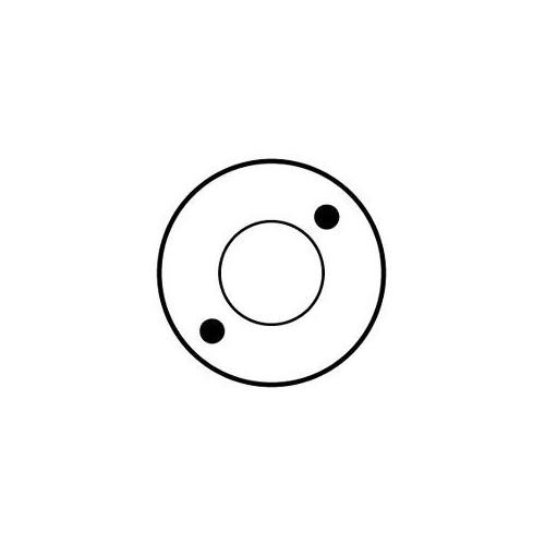 Contacteur / Solénoïde pour démarreur Ducellier 6083B / 6083C / 6083D / 6099C / 6099D