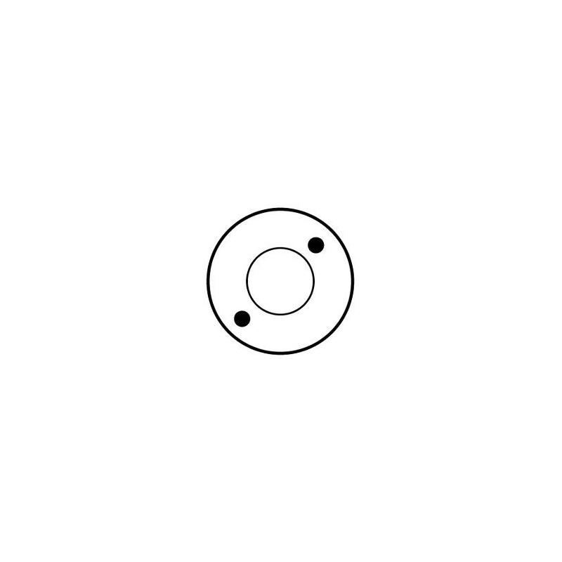 Solenoid for starter DUCELLIER 6083B / 6083C / 6083D / 6099C / 6099D