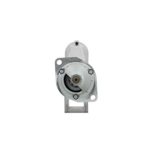 Anlasser ersetzt VALEO D6RA17 / D6RA27 / D6RA60 / D6RA60+ / 594090