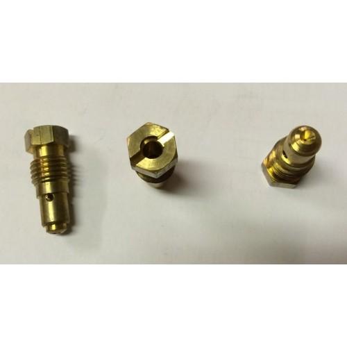 Gicleur de ralenti calibre 39 pour carburateur SOLEX