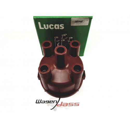 Verteilerkappen LUCAS DDJ400 for TOYOTA