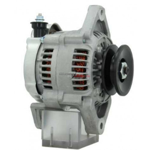 Alternator replacing DENSO 100211-1410 / 100211-1411 / 100211-1550