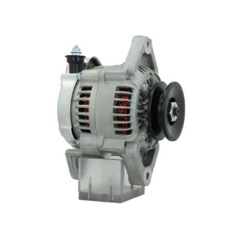 Alternator replacing DENSO 100211-1410 / 100211-1411 / 100211-1550