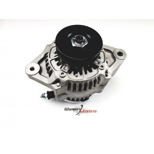 Lichtmaschine ersetzt DENSO 100211-3370 / 100211-5730 / 100211-6660