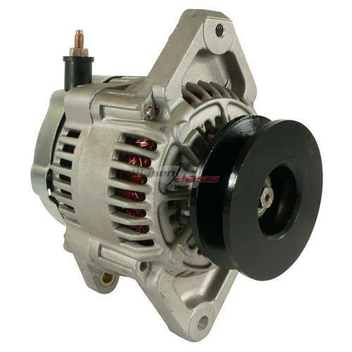 Alternator replacing DENSO 100211-4100 / 100211-4101 / 100211-4103