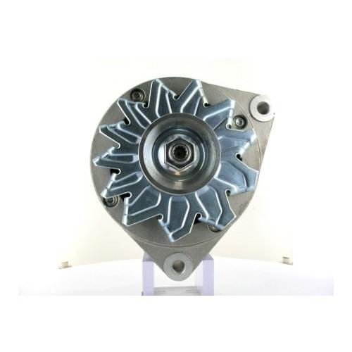 Alternator ISKRA / MAHLE 11203911 / AAK1890 / CLAAS 0011225650