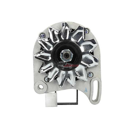 Alternator replacing ISKRA 11201711 / AAK4569 / MAGNETI MARELLI 63320111 / 63321190