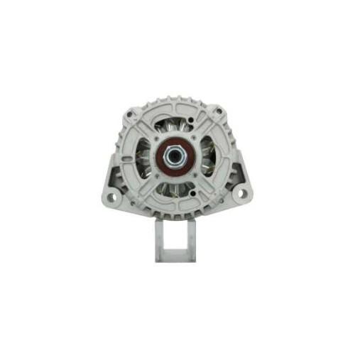 Alternator replacing ISKRA IA1242 / MG28 / 11204165