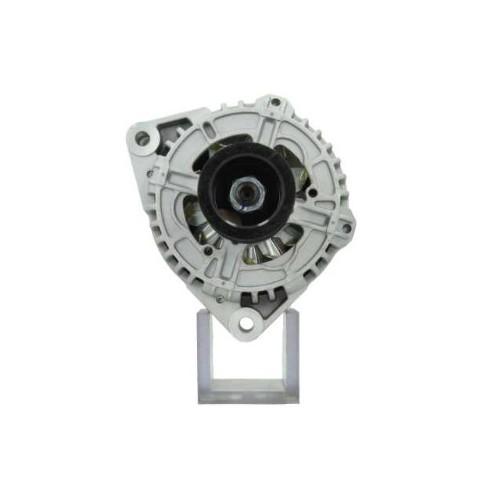 Alternator replacing ISKRA IA1198 / AAN5333 / AAN5708 / AAN5333 / AAN8145