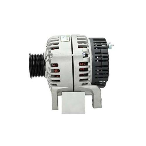 Alternator Iskra / Mahle IA0908 / MG38 / 11201908 / 11203811 / 11204138