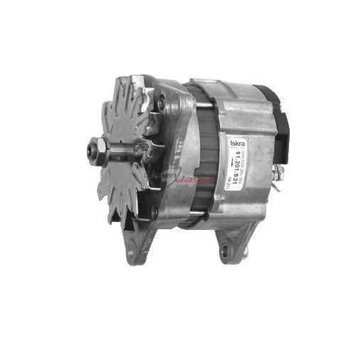 Alternator MAHLE MG109 / 72735108 / 11201831 / AAK3309 / IA0831