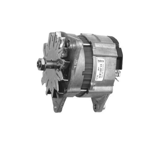 Lichtmaschine MAHLE MG109 / 72735108 / 11201831 / AAK3309 / IA0831