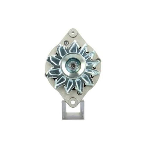 Alternator MAHLE MG137 / MG753 / 11204061 / 11204363 / AAK3829 / AAK4817 / IA1452 / IA1453