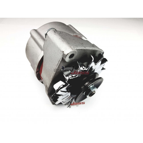 Alternator replacing BOSCH 0120489730 / 0120489707 / 0120489023