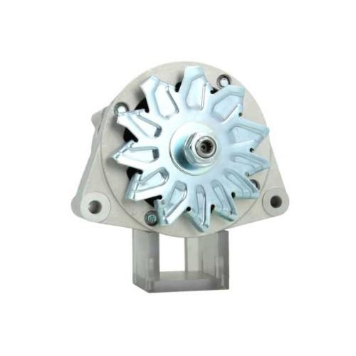 Alternator MAHLE MG165 / AAK3869 / AAK4954 / AAK4990 / IA1473 / MG165