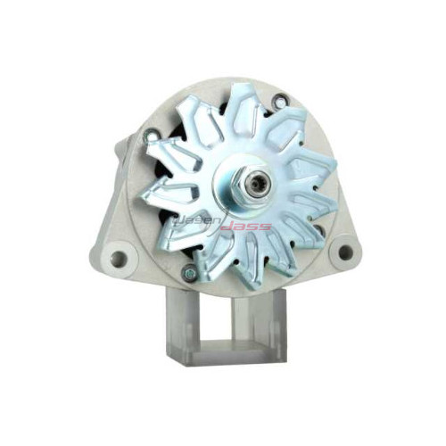 Lichtmaschine MAHLE MG165 / AAK3869 / AAK4954 / AAK4990 / IA1473 / MG165