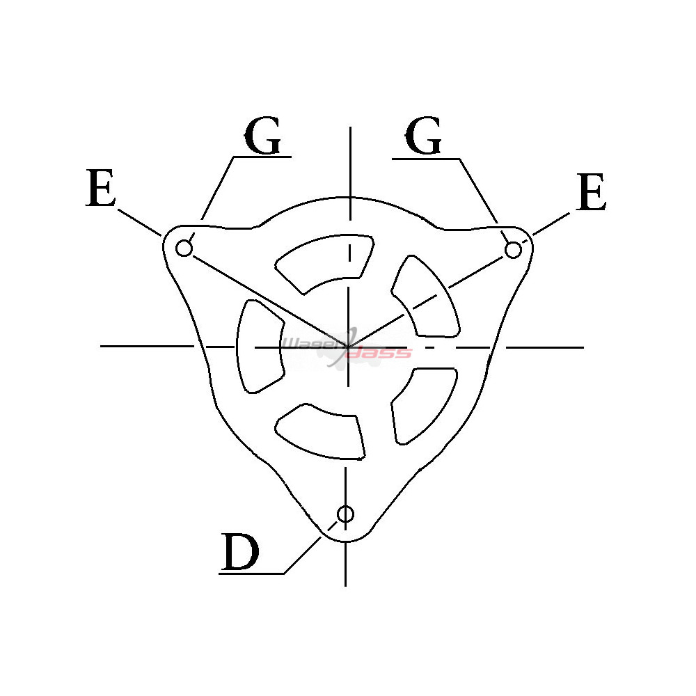 Letrika Alternator Wiring Diagram from wagendass.com