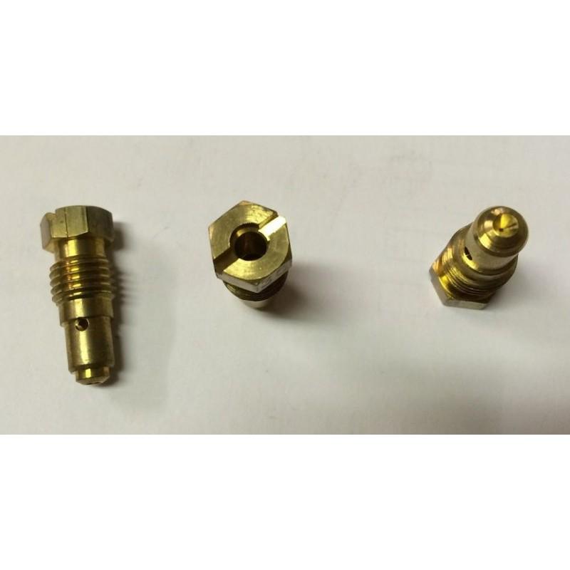 Idle Jet calibre 43 for carburettor SOLEX