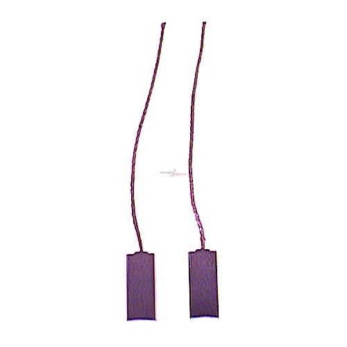 Brush set for alternator DENSO 021000-6271 / 021000-7090 / 021000-7160