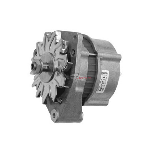 Lichtmaschine MAHLE IA1080 / AAK4347 / 11203403