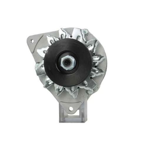 Lichtmaschine ersetzt MAHLE AAK1345 / IA0505 / 11201505 / MG207