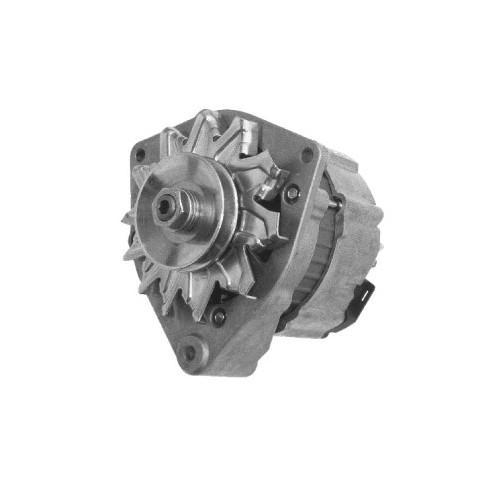 Alternator MAHLE IA0914 / AAK3321 / 11201914 / MG210