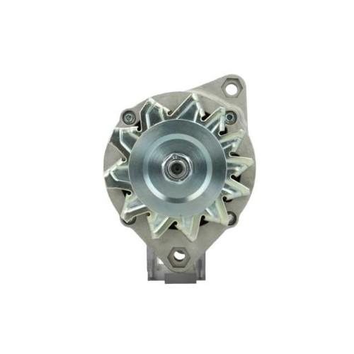 Lichtmaschine MAHLE IA0691 / AAK4552 / 11201691 / MG211