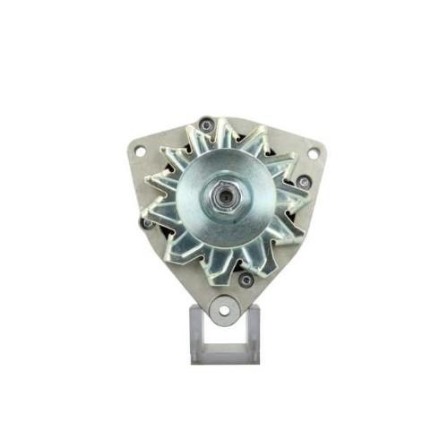 Alternator MAHLE ISKRA 11.201.146 / 11.201.230 / AAK1151 / AAK1193